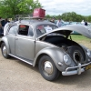 #0103 - Beetle (Unrestored 56 Polar Silver)