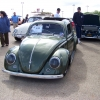 C-Note (#0109) - 1953 Beetle (Green Oval)