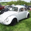 Chubby White Chick (#0205) - 1967 Beetle (White)