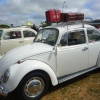 Henrietta (#0212) - 1967 Beetle (Stock White)