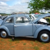 Pops (#0213) - 1959 Beetle (Fjord Blue)