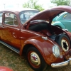 #0216 - 1965 Beetle (Brown)