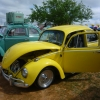 Twisted Lemon (#0303) - Beetle (Yellow)