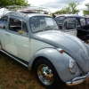 Walter (#0308) - 1966 Beetle (Grey and White)