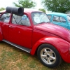 Scout (#0311) - 1967 Beetle (Victory Red, lowered Cali style)