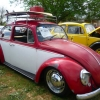 The 66 (#0312) - 1966 Beetle (Red and White)
