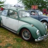 #0316 - 1967 Beetle (Flat Green)