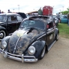 OG (#0319) - 1956 Beetle (Black Bug)