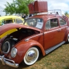 #0322 - 1960 Beetle (Indian Red)