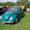 #0324 - 1963 Beetle (Green)