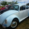 Herman Hesse (#0406) - 1967 Beetle (Baby Blue & White Bug)