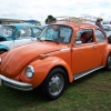 The Great Pumpkin (#0502) - 1974 Beetle (Orange Super)