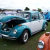 Bob (#0504) - 1974 Beetle (Blue/white Super)