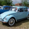 #0505 - 1969 Beetle (Light Blue)