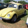 Youw Rose of Texas (#0512) - 1972 Beetle (Yellow/Black Ext. is original)