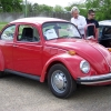 Susie (#0514) - 1974 Beetle (Red Bug)