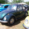 kooky frog (#0515) - 1968 Beetle (Stock, Driven Daily)
