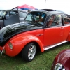 HARLEY (#0516) - 1971 Beetle (Super Beetle Orange/Black)
