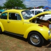 #0520 - 1974 Beetle (Yellow Super Beetle)