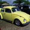 POLLO (#0522) - 1972 Beetle (Yellow Mod Stock)