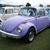 Llilly (#0523) - 1974 Beetle (Lilac)