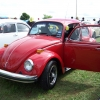 #0524 - 1974 Beetle (Red)