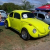 Bugalicious (#0601) - 1971 Beetle (Electric Yellow)