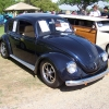 Daddy's Car (#0610) - 1970 Beetle (Dark Blue)