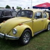 Can't Believe it�s not Butter (#0613) - 1972 Beetle (Yellow Bug)