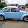 Betty (#0616) - 1969 Beetle (Light Blue)