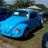 old blue (#0617) - 1970 Beetle (Blue)
