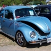 #0620 - 1991 Beetle (Blue Metallic)