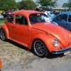 none (#0621) - 1973 Beetle (Orange)