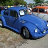 wet dream 73 (#0622) - 1973 Beetle (cool blue)