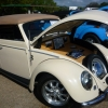 #0706 - 1960 Beetle (Moonlight Beige Convertible)