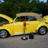 #0807 - 1970 Beetle (Yellow Convertible)