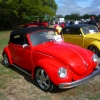 #0811 - 1971 Beetle (Red Convertible)