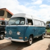 Libby (#1319) - 1971 Bay Window Bus Camper (Blue and White Riviera Camper)