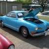 #1503 - 1974 Ghia (Olympic Blue Karmann Ghia)