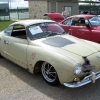 Chris (#1505) - 1967 Ghia (Castillion Yellow)