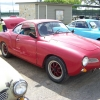Red Kinda Rough (#1507) - 1968 Ghia (Red / Kinda rough)
