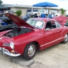 Amelia (#1517) - 1969 Ghia (Ruby Red Coupe)