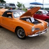 funghia (#1603) - 1970 Ghia (Orange Convertible)