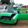 #1805 - 1966 Type 3 Fastback (Green Fastback)
