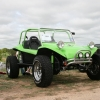 Shrek (#1902) - 1972 Fiberglass Buggy (Green)