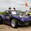 Bubba (#1904) - 2007 Fiberglass Buggy (Purple Manx Type)