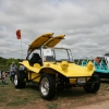 Mello Yello (#1905) - 1967 Fiberglass Buggy (Yellow Manx Type Dube Buggy)