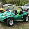 GREENIE (#2001) - 1961 Fiberglass Buggy (Green)