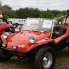 Speed Buggy (#2004) - 1970 Fiberglass Buggy (Harley Orange)