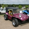 evil car-neival  (#2005) - 1969 Fiberglass Buggy (Sexy Purple)